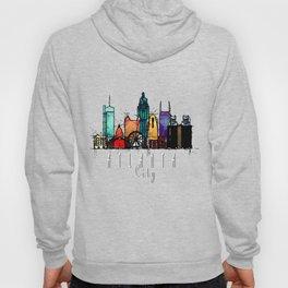 Atlanta city Hoody