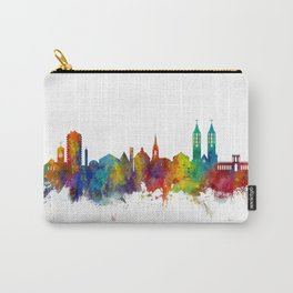 Kassel Germany Skyline Carry-All Pouch