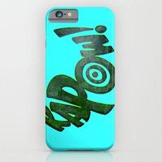 KAPOW! # 1 Slim Case iPhone 6s