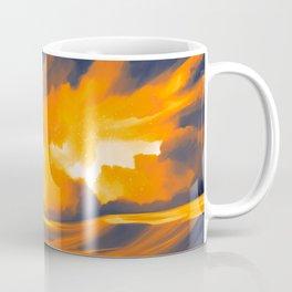 Discovery II Coffee Mug