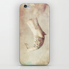 Far and Wide (sepia option) iPhone & iPod Skin