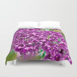 Major Key Duvet Cover