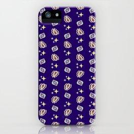 8/7/20 iPhone Case