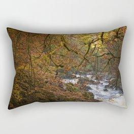 Fixtures Rectangular Pillow