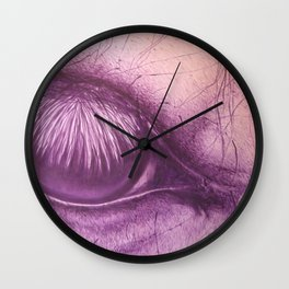 Directions 6 Wall Clock