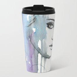 Sky Ferreira Travel Mug