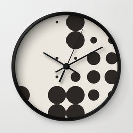 Telio Wall Clock