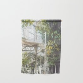 Greenhouse 2 Wall Hanging