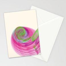Feather Nebula Stationery Cards