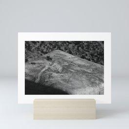 Almost Home Mini Art Print