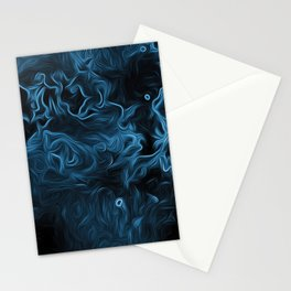 Colossal Waves Stationery Cards
