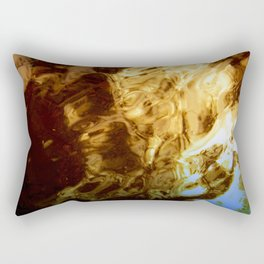 Waterfall 8 Rectangular Pillow
