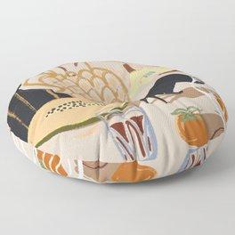 Fruitful Spread Floor Pillow