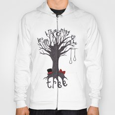 The Hanging Tree Hoody