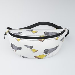 Pizza Pigeon Fanny Pack