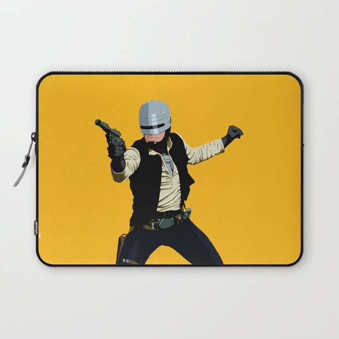 SoloCop Laptop Sleeve