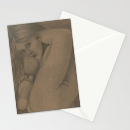 Confinement Stationery Cards