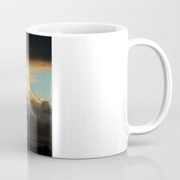 angry cloud Coffee Mug