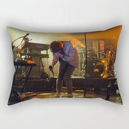 Passion Pit Rectangular Pillow