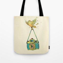 Lomofun Tote Bag