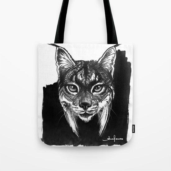 Lynx bobcat by anafonso