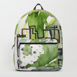 City of Tomorrow Backpack
