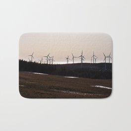 Windmill Ridge Bath Mat