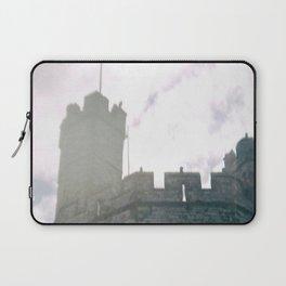 Caernarfon Castle Laptop Sleeve