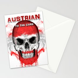 To The Core Collection: Austria Stationery Cards