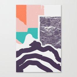 Monotómika Canvas Print