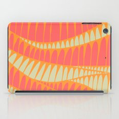 Sahara Desert in pastel colours 8 iPad Case
