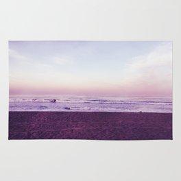 Lavender Skies Rug