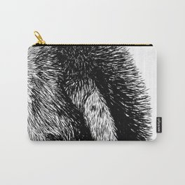 Penguin sketch Carry-All Pouch