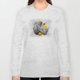 Jericho Long Sleeve T-shirt