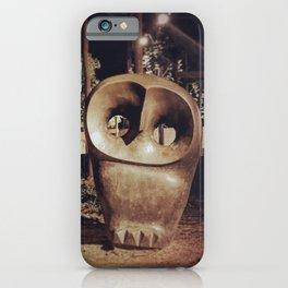 Hoo? You. iPhone Case