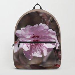Plum Flower Backpack