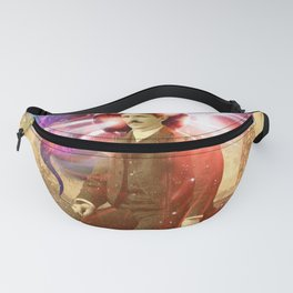 Electric Scientist Fanny Pack