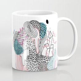 Gooey Coffee Mug