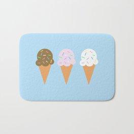 Ananda The Fairy Baby - Icecream Bath Mat