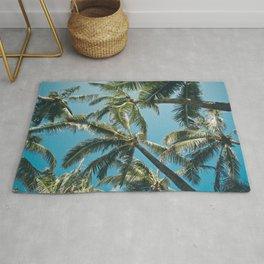 Kuau Palms Paia Maui Hawaii Rug