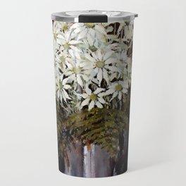 """Banksia"" by Australian Artist Margaret Preston Travel Mug"