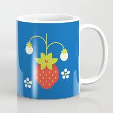 Fruit: Strawberry Coffee Mug