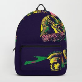 Messi - The Greatest Backpack