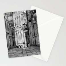 Exchange Avenue Stationery Cards