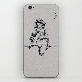 Splaaash Series - Arabian Princess Ink iPhone Skin