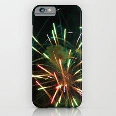 ~Firework Madness~ iPhone 6s Slim Case