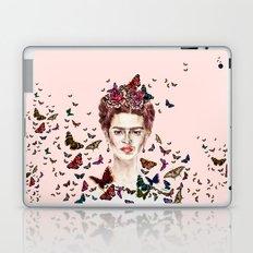 Frida Kahlo - Mexico Laptop & iPad Skin