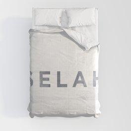 Selah Comforters