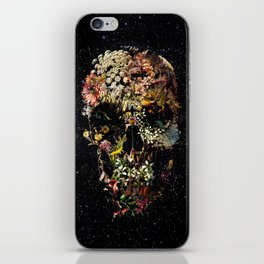 Smyrna Skull iPhone Skin