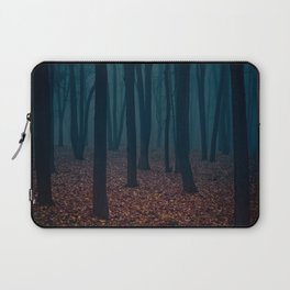 WITCHES FOREST Laptop Sleeve